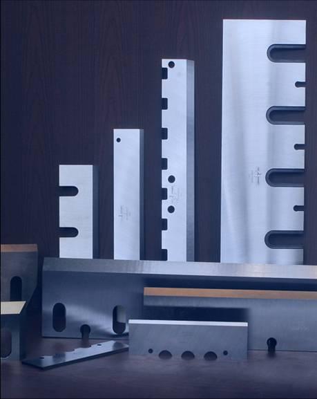 Ножи рубильные