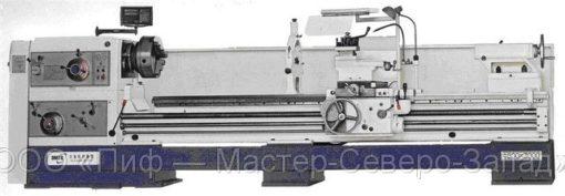 Токарно-винторезный станок CDE6250A/1000