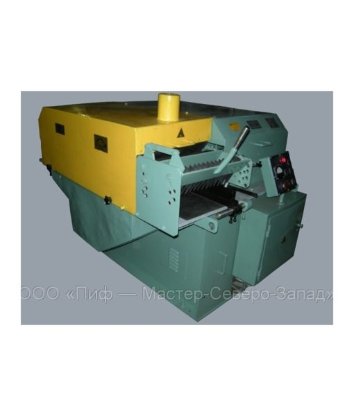 ДК-150 Многопильный станок