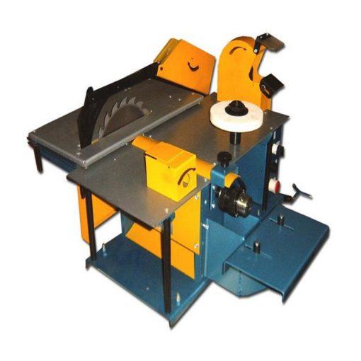 Станок деревообрабатывающий бытовой КС 250Д