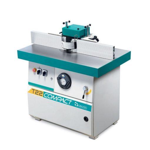 Фрезерный станок Griggio T 22 Compact