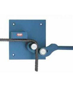 Ручной станок для гибки арматуры ALBA DR-30