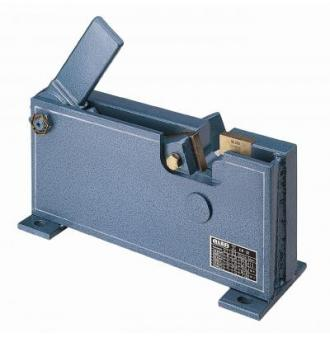 Ручной резчик арматуры фирмы ALBA CR-22