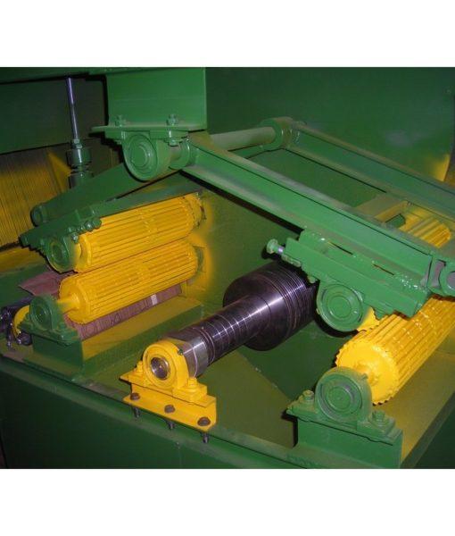 Многопильный станок ДК-200 (45-75кВт)