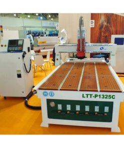 LTT-P1325Z Фрезерный станок с ЧПУ