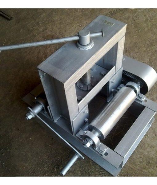 Трубогиб для профильной трубы Т100