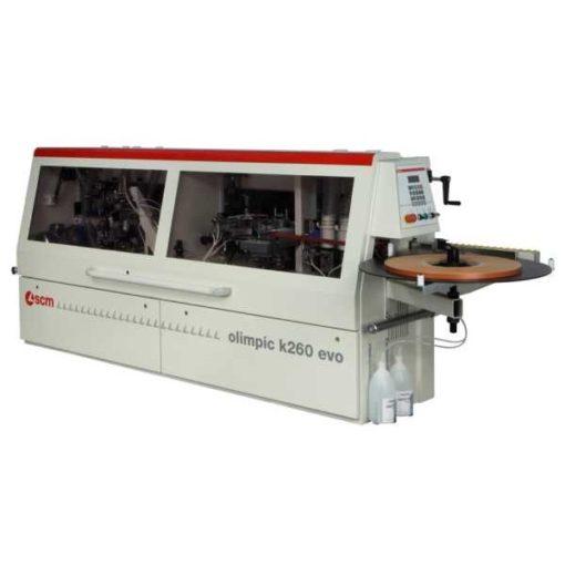 SCM OLIMPIC K 260 EVO