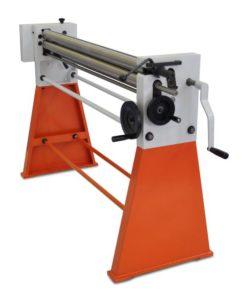 Вальцы ручные STALEX W01-2Х1250