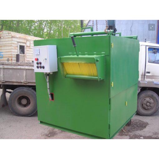 Многопильный станкок СМК(ДК)-200