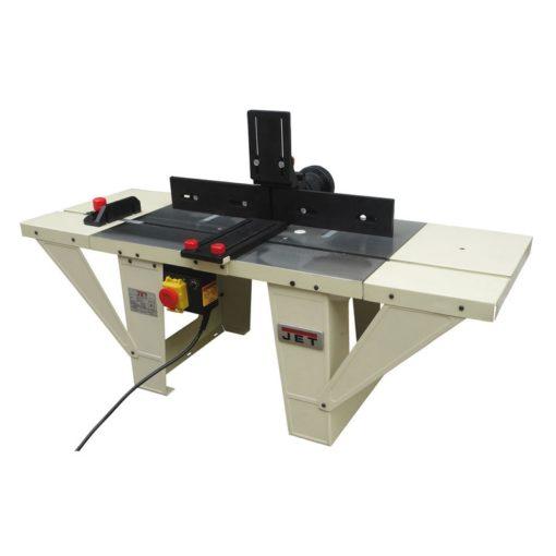 JRT-2 Универсальный чугунный фрезерный стол