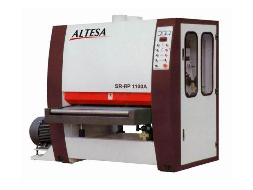 Шлифовально-калибровальный станок SR-RP 1300A