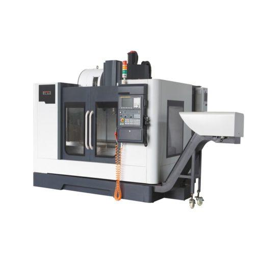 KDVM1000L/LA/LH Фрезерный станок с ЧПУ