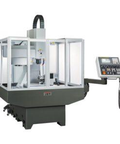 JMD-48STA CNC Фрезерный станок с ЧПУ Siemens 808D Advance