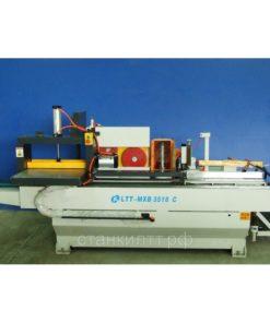 LTT-MXB3518С Полуавтоматический шипорезный станок