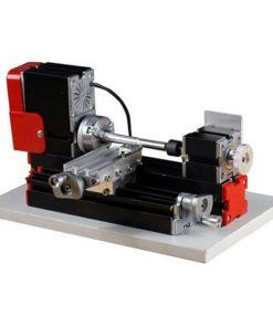 Станок – модульный токарный по металлу «TRIOD» MML-50
