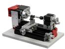 Станок – модульный токарный по металлу «TRIOD» MML-100В