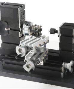 Станок – модульный токарный универсальный «TRIOD» MMRL-100В