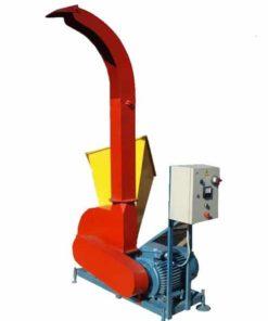 Рубительная машина МР-500