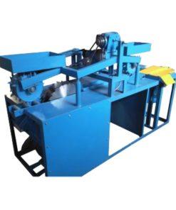 Станок горбыльно-перерабатывающий ГП-500-1