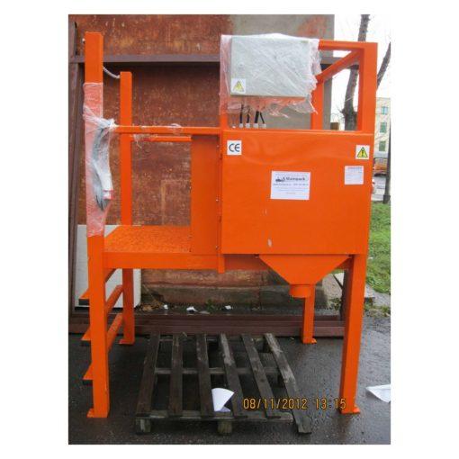 Автоматический торцовочный бобышкорез Optima K9