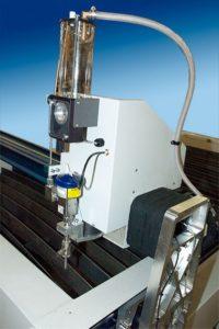 Станок гидроабразивной резки Multicam V-Series