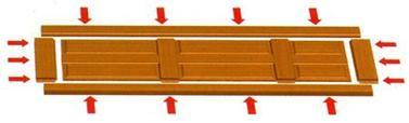 Горизонтальная вайма MH202