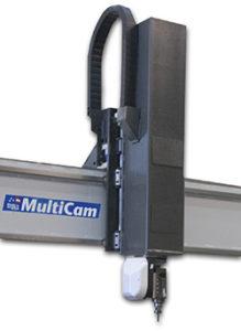 Multicam 8000