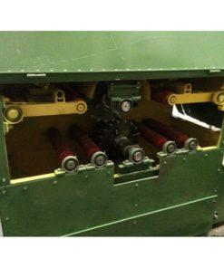 Станок многопильный двухвальный СМК-2В