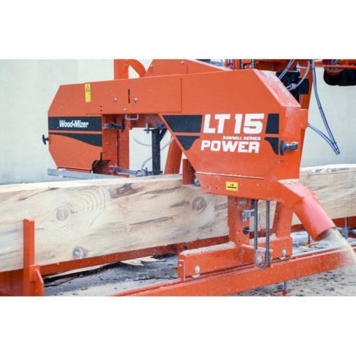 Wood-Mizer LT-15