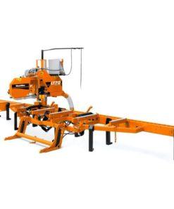 Ленточная пилорама Wood-Mizer LT70