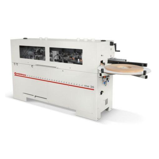 Кромкооблицовочный станок SCM Minimax ME35