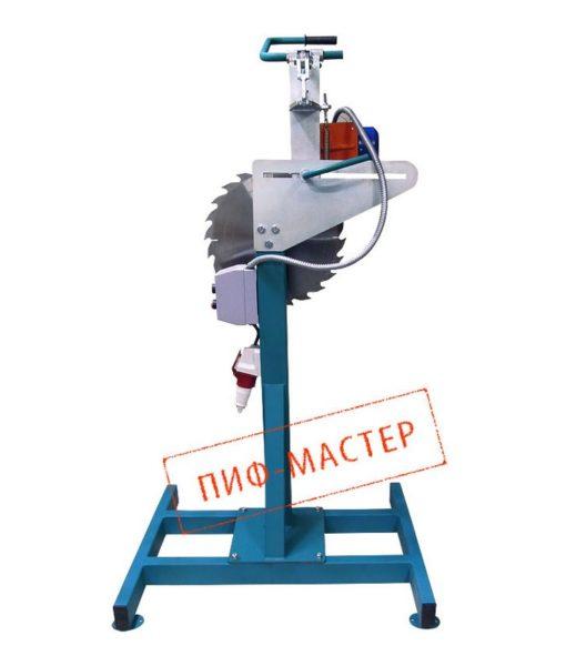 Заточной станок для дисковых пил УЗС-2