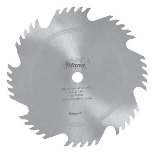 Пилы круглые стальные PILANA (Чехия)