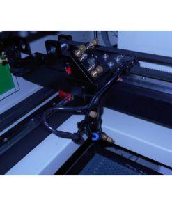 LTT-Z9060 Лазерно-гравировальный станок 2