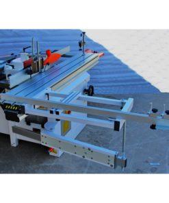 Комбинированный станок для деревообработки С-400