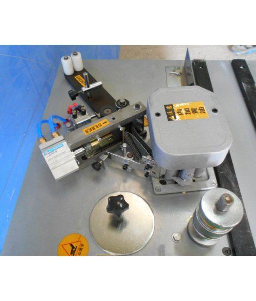 Криволинейный кромкоблицовочный станок MFC-348
