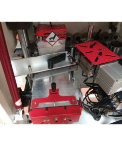 DJ-F306DB Автоматический кромкооблицовочный станок 6
