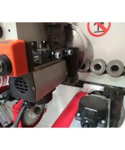 DJ-F306DB Автоматический кромкооблицовочный станок 5