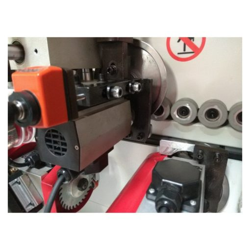 DJ-F306DB Автоматический кромкооблицовочный станок
