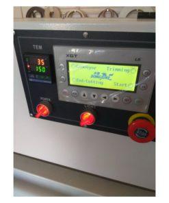 DJ-F306DB Автоматический кромкооблицовочный станок 2