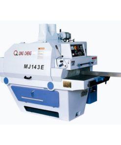 Многопильный станок QMJ143E
