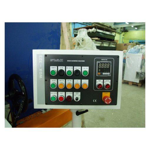 Кромкооблицовочный станок WDX-323