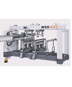 WDX 533 Сверлильно-присадочный станок