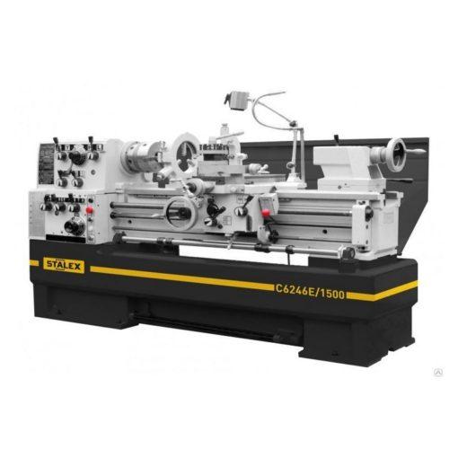C6246E/1500 станок токарно-винторезный