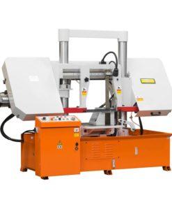 TGK-4240 cтанок полуавтоматический двухколонный