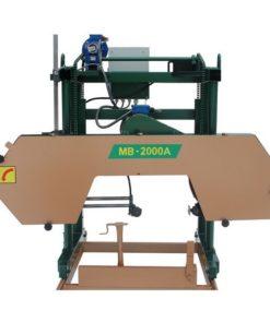 Ленточнопильный станок МВ-2000A