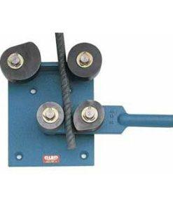 Ручной станок для гибки арматуры DR-32