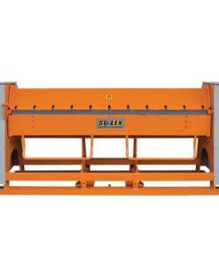 Листогиб STALEX 2000-3000/2 ММ