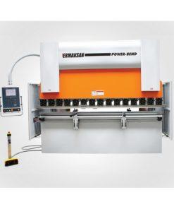 Пресс гибочный гидравлический Power-Bend PRO