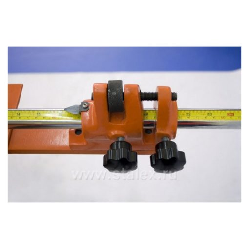 Гильотина механическая ножная STALEX Q01-1х1000